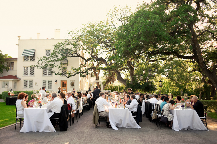 Laguna Gloria Wedding Venue Photos A
