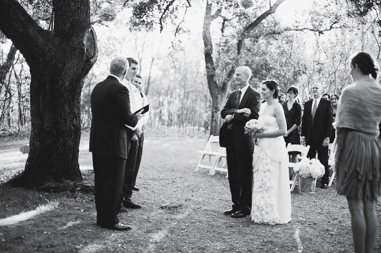 dc sunset ceremony weddings