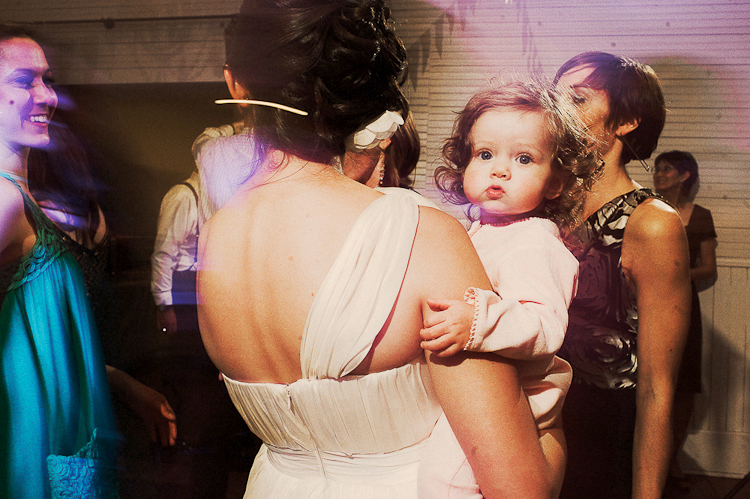mercury hall wedding reception cute baby