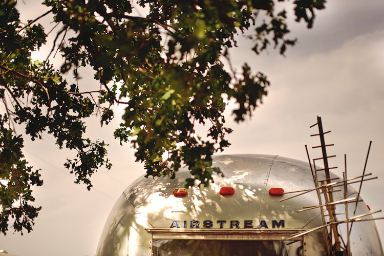 airstream trailer wedding washington dc