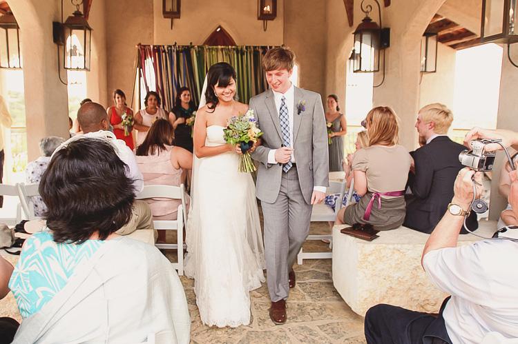 chapel dulcinea wedding reception