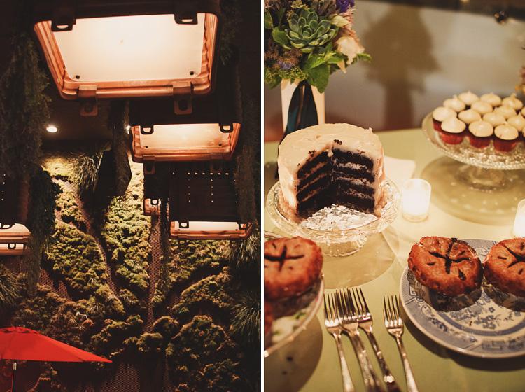 sugar mamas wedding catering pies