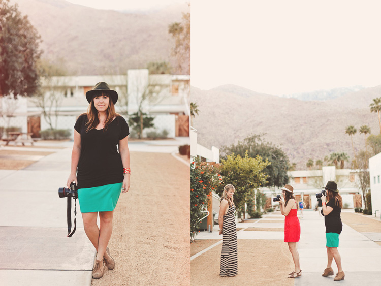 palm springs photographers at ace hotel