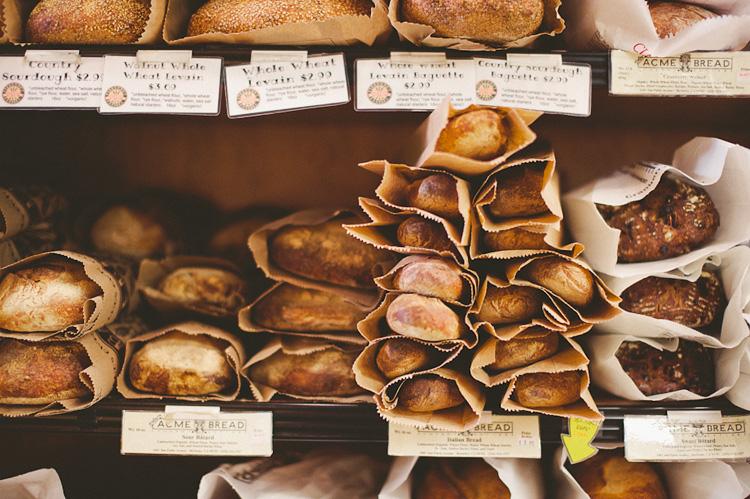 fresh bread san francisco store