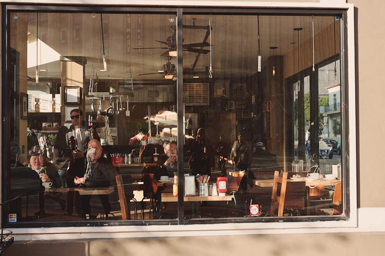 san francisco breakfast cafe