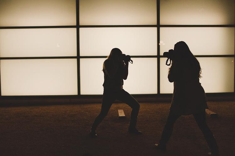 photographers battle