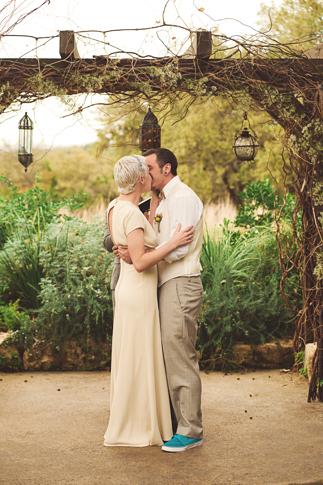 gorgeous outdoor ceremony philadelphia pa wedding