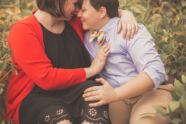 LGBT washington dc wedding photographer