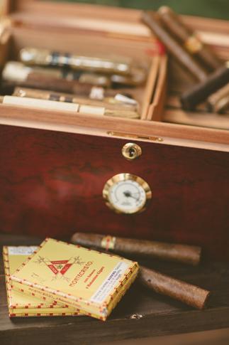cigars for men