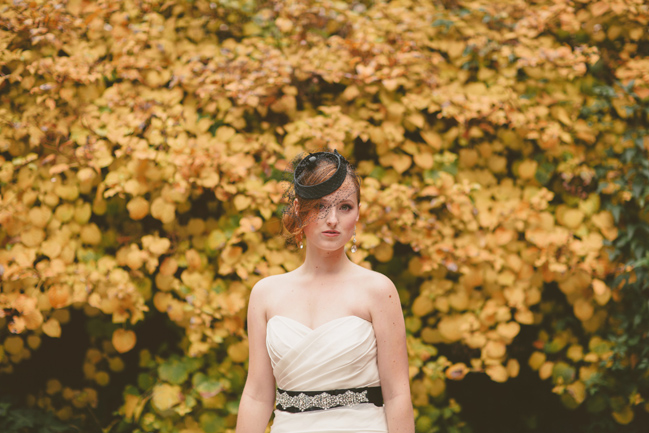 nessa k a trendy wedding styled shoot