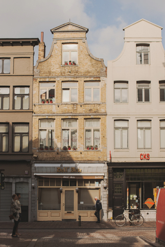 brugges street photography