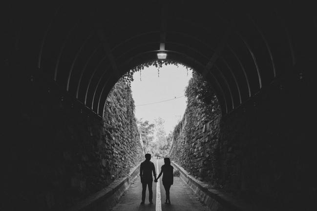tunnel in alexandria virginia