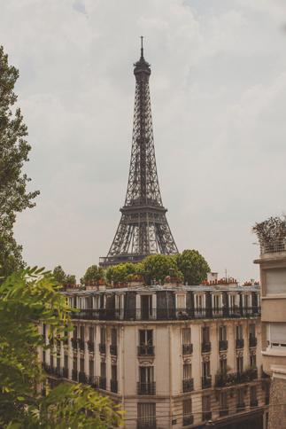96 paris travel photos