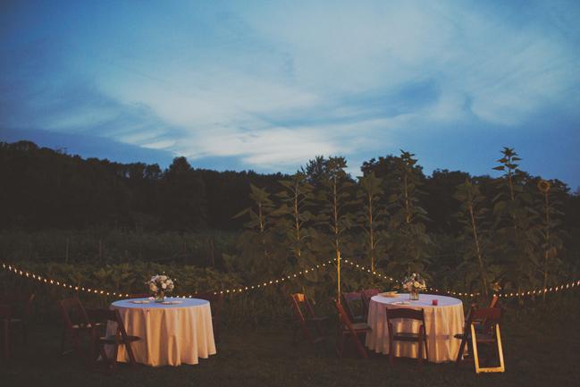 gravity hill farm wedding