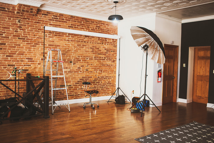 photography studio in baltimore md