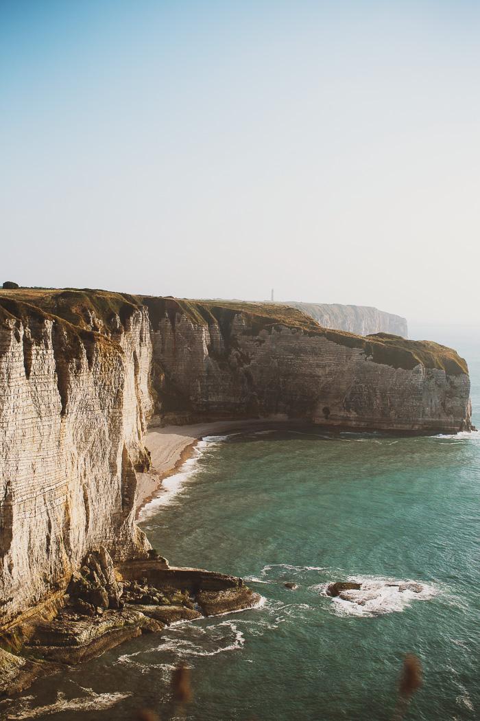 alabaster cliffs in france 26