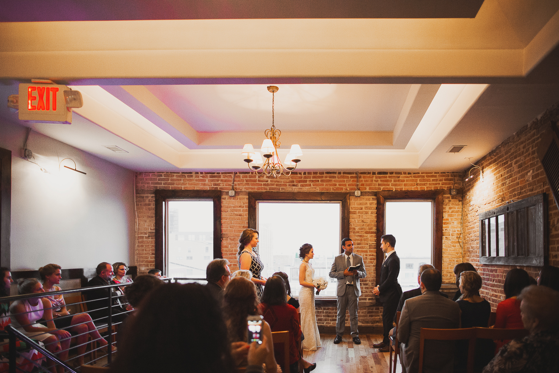 bar wedding reception in baltimore md