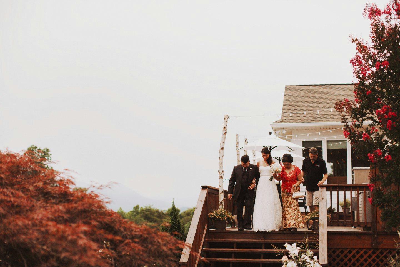 backyard wedding baltimore md