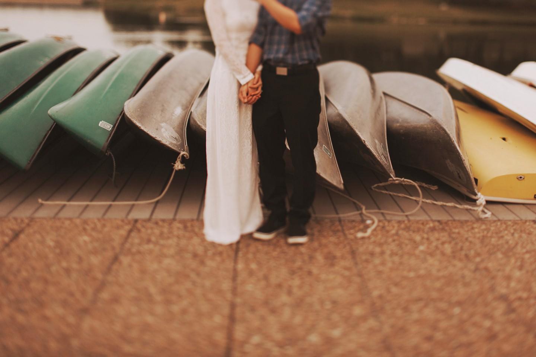 kansas city elopement