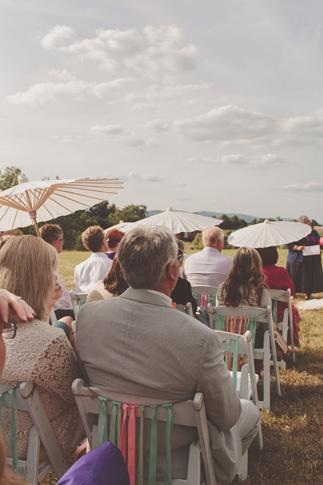 nessa k 19 DIY wedding details in frederick md Farm Wedding in Frederick MD: Katy and Parkers Backyard