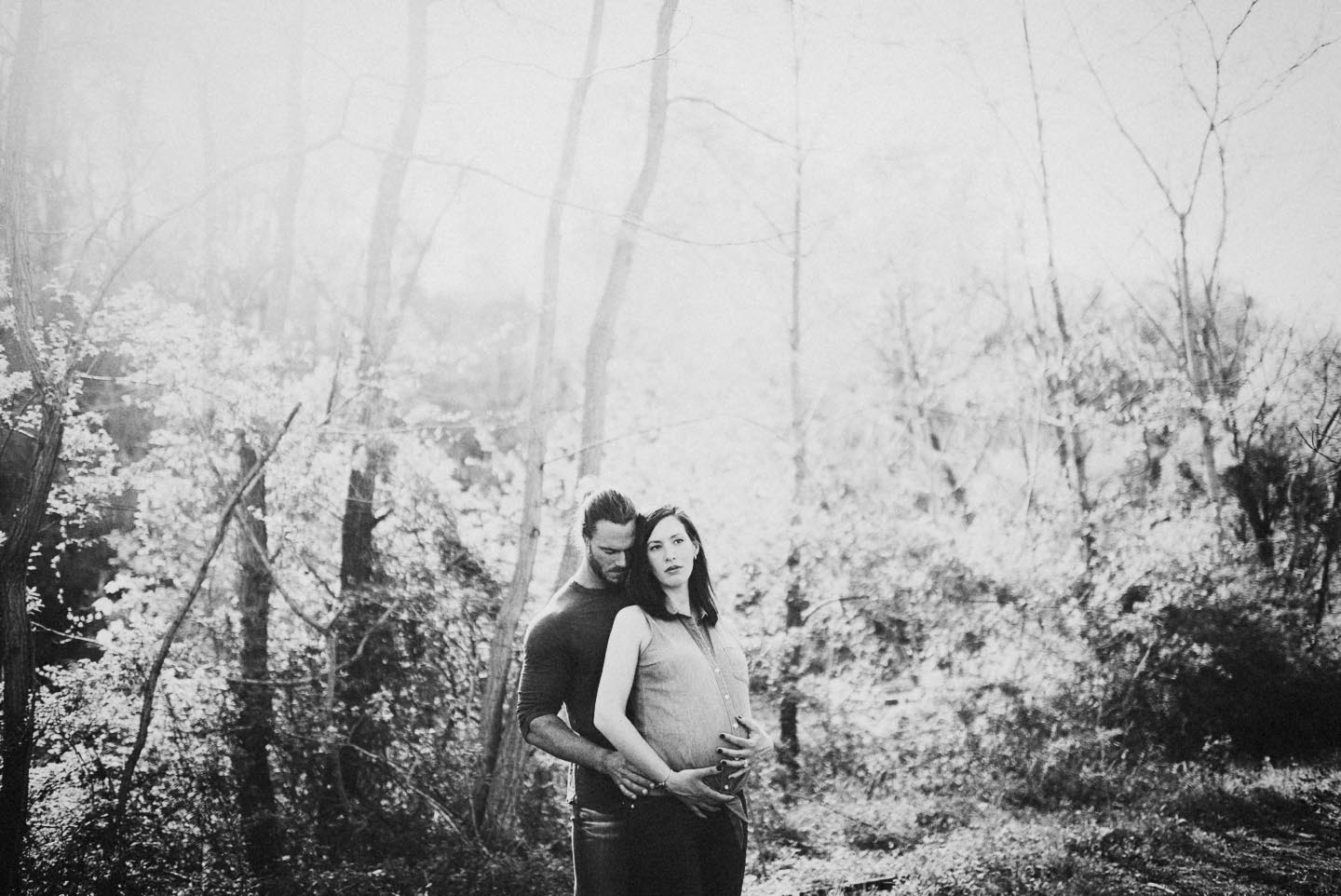 maryland maternity session