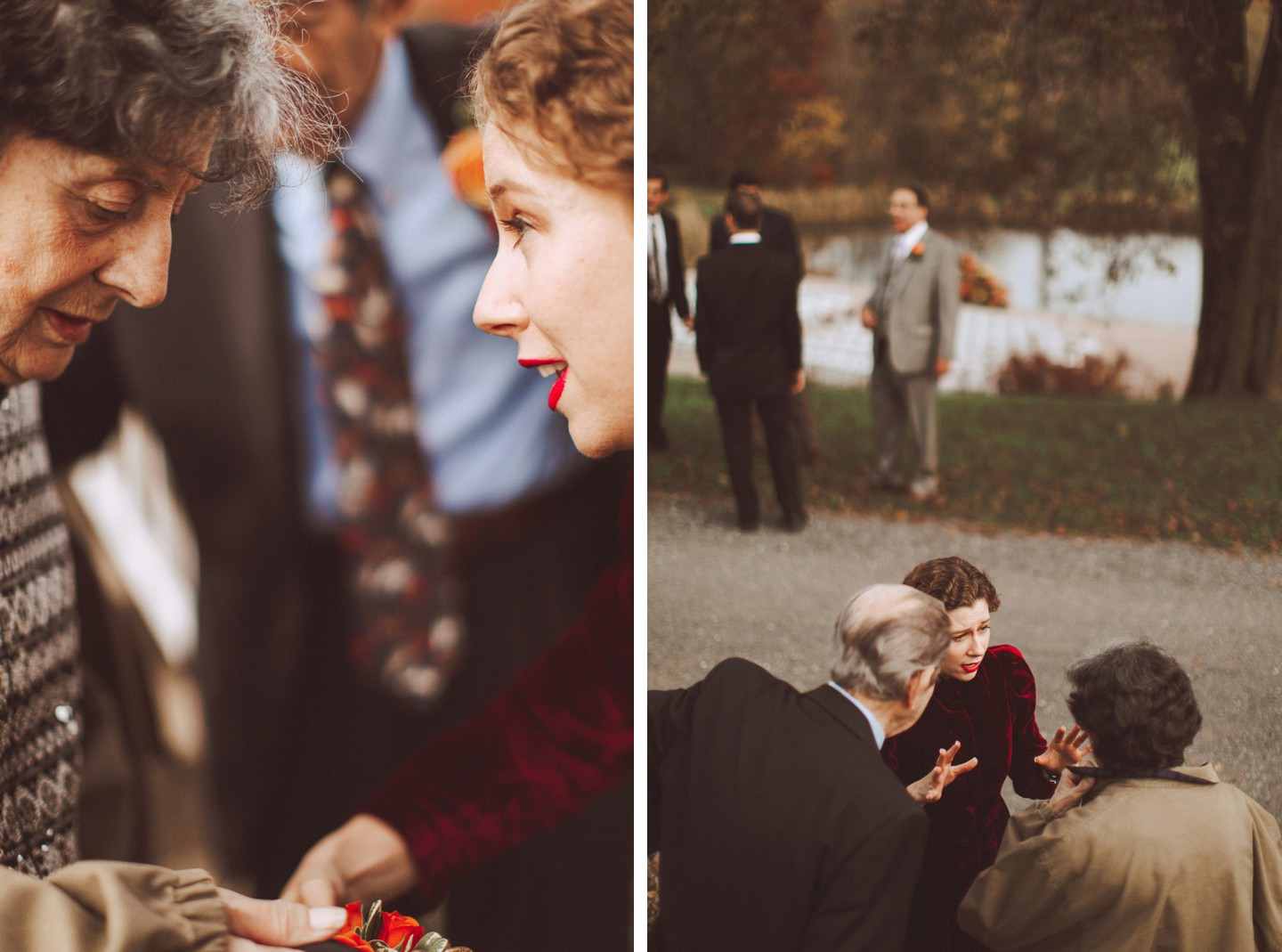 wedding pictures in maryland by nessa k