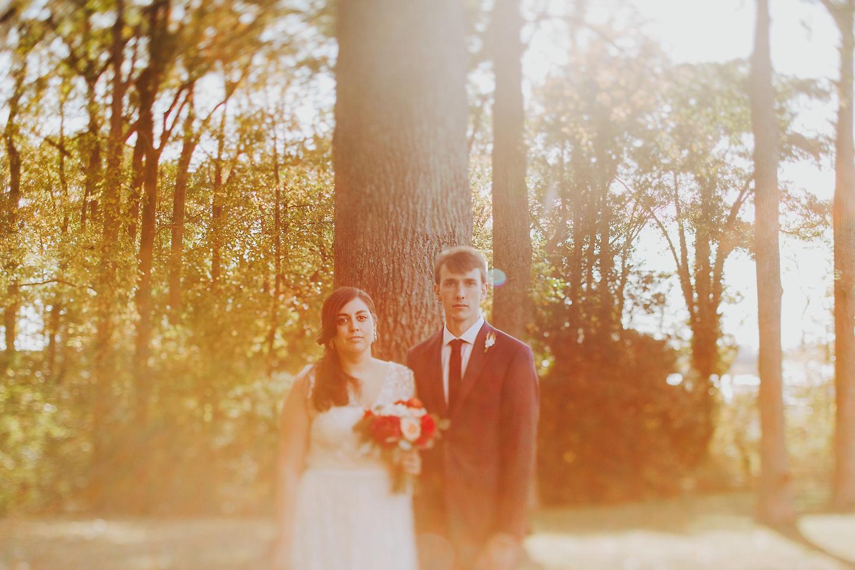 Hemlock Farm wedding