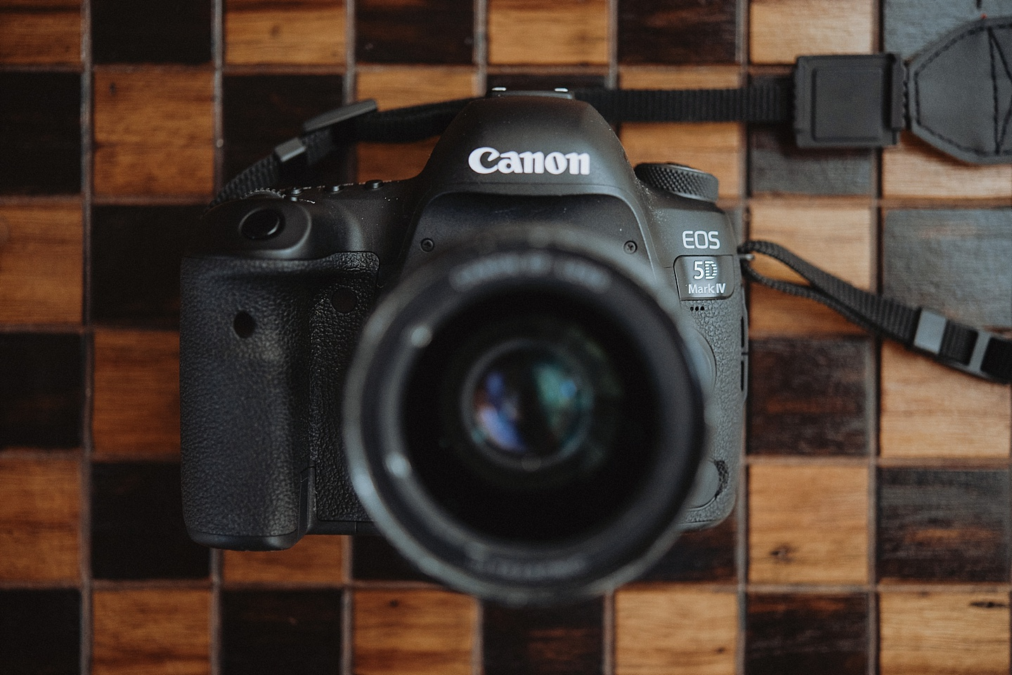 5d mark IV review