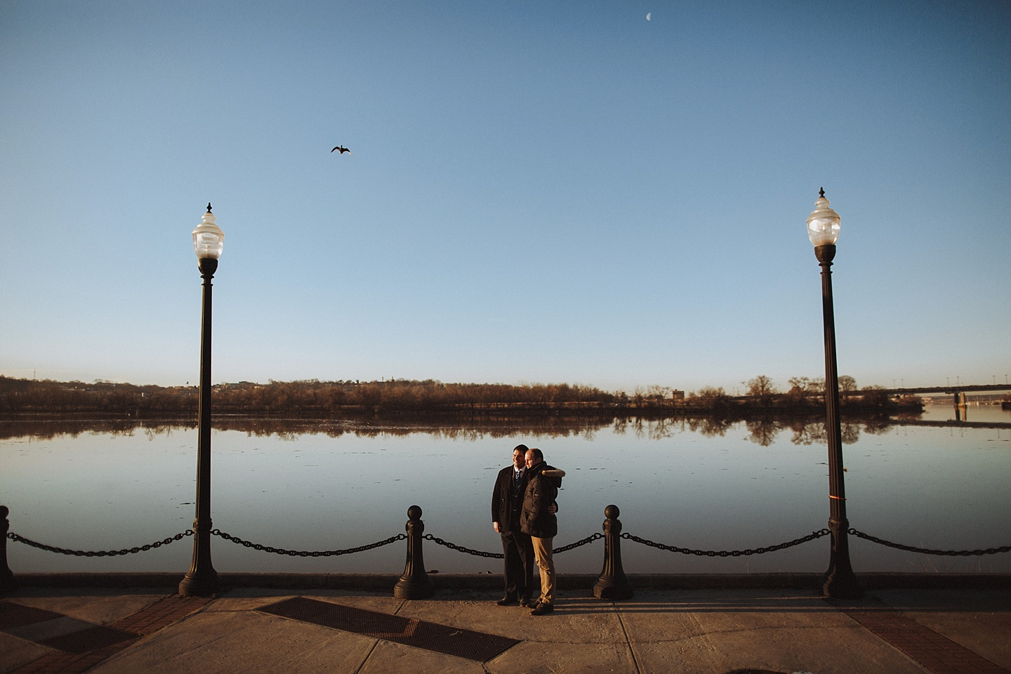 003 engagement session in dc