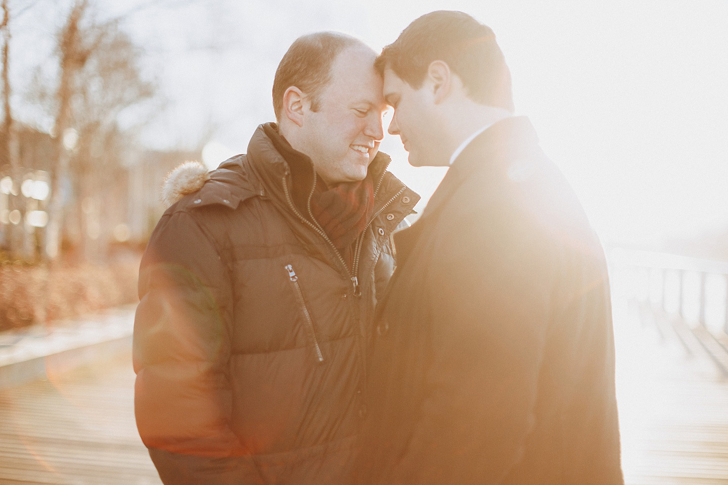 002 DC gay engagement photos