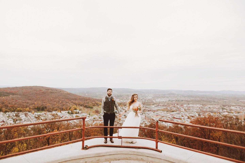 pennsylvania wedding photographers