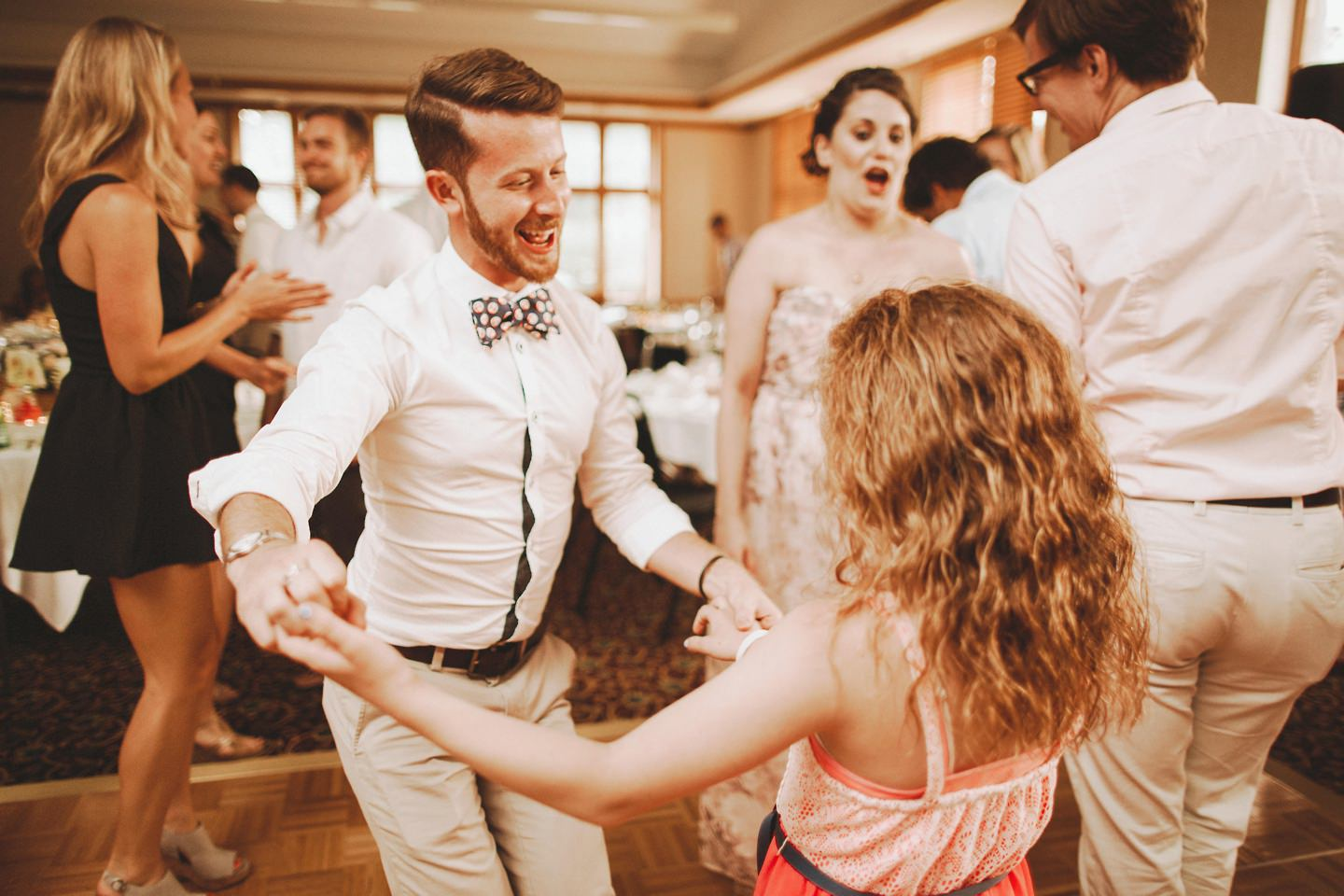 weddings at Cacapon Resort State Park