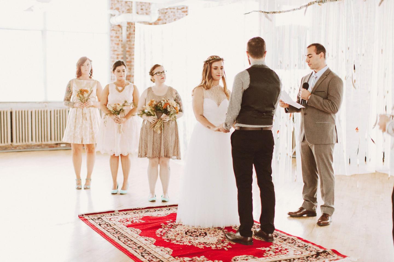 red carpet wedding backdrop