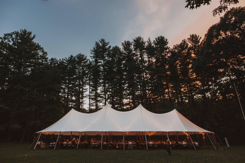 047 tent summer camp wedding maryland