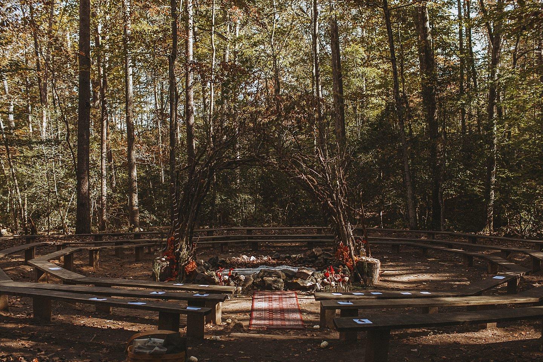 camp happy maryland