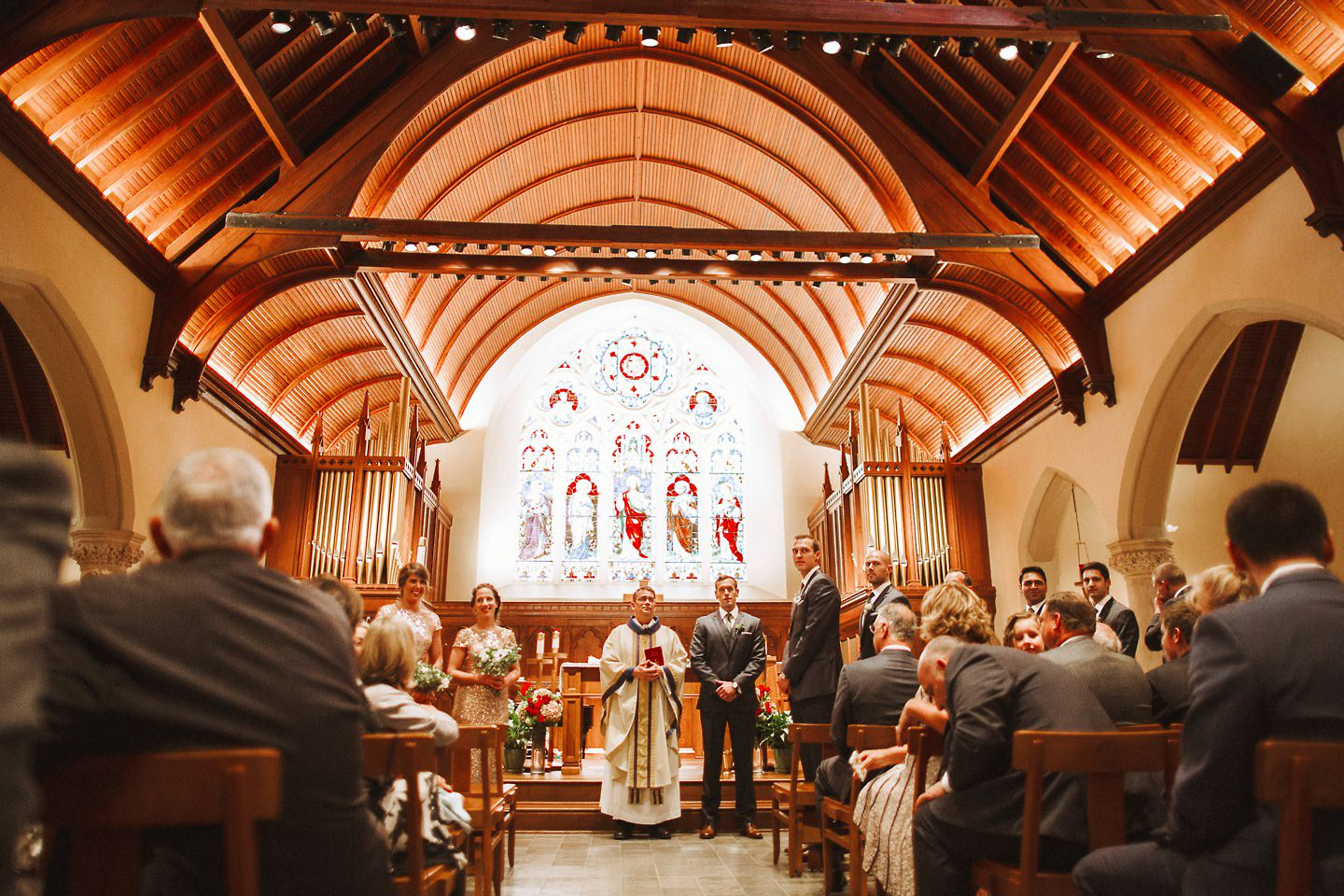 georgetown church wedding pictures