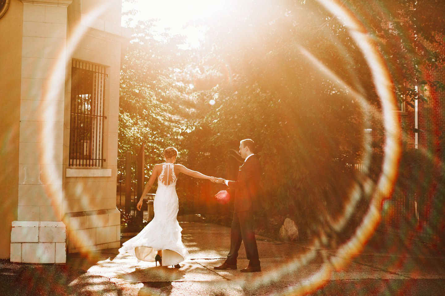 wedding photography in georgetown dc