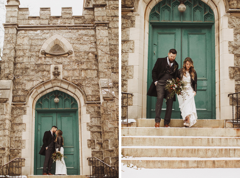 2640 Space wedding photos